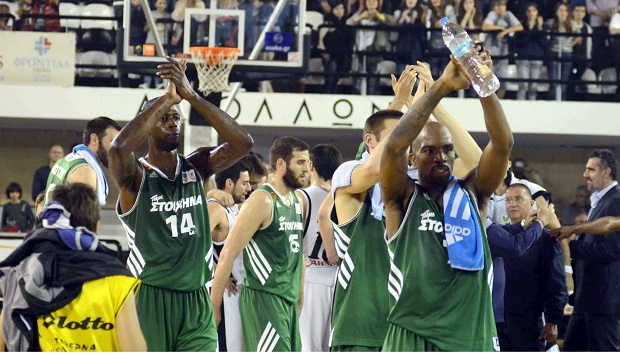 Πέρασε από την Πάτρα… βλέπει play offs | Panathinaikos24.gr