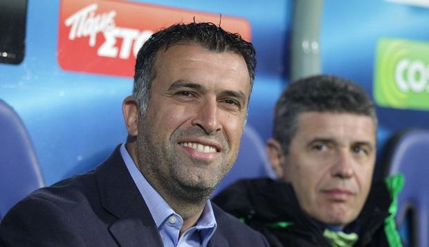 Αναστασίου: «Πετύχαμε μια σημαντική νίκη» | Panathinaikos24.gr