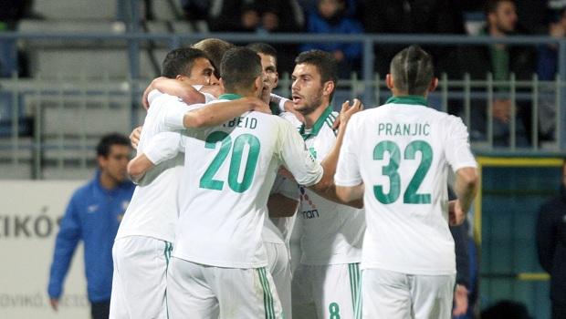 ΠΑΟ… για σεντόνι!   panathinaikos24.gr