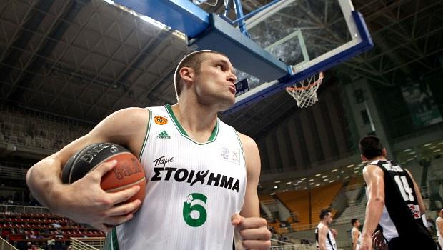 Νίκη με ζόρια… | Panathinaikos24.gr