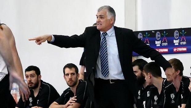 Μαρκόπουλος: «Πλήρης ομάδα ο Παναθηναϊκός» | panathinaikos24.gr