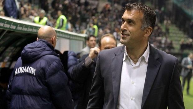 Αναστασίου: «Κάναμε υπέρβαση φέτος» | Panathinaikos24.gr
