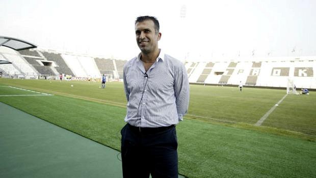 Αναστασίου: «Μεγαλώσαμε και ωριμάσαμε ως ομάδα» | panathinaikos24.gr