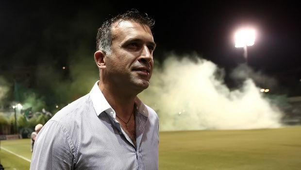 Αναστασίου: «Να δείξουμε την ίδια φρεσκάδα» | Panathinaikos24.gr