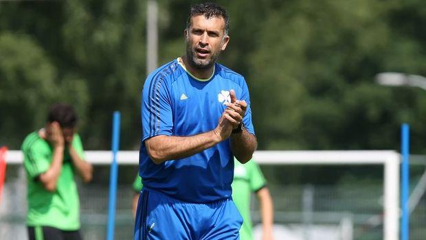 Αναστασίου: «Θέλουμε να κερδίζουμε κάθε ματς» | panathinaikos24.gr
