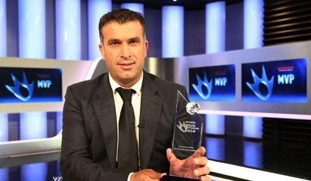 Αναστασίου: «Είναι ματς-κλειδί με τον Αστέρα…» | Panathinaikos24.gr