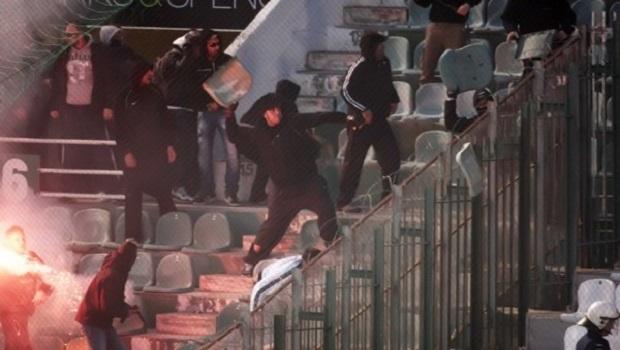 Επιβαρυντικό το φύλλο αγώνα | Panathinaikos24.gr