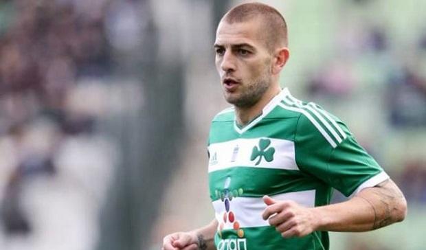 Αποχώρησε τραυματίας ο Πέτριτς | panathinaikos24.gr