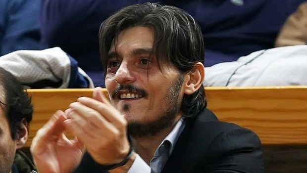 Γιαννακόπουλος: «Ραντεβού με τον Αλαφούζο» | Panathinaikos24.gr