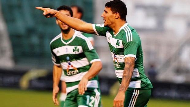 Καρέλης: «Για πάντα στο μυαλό μου το γκολ στον τελικό» (vid) | panathinaikos24.gr