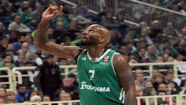 Κάρι: «Αυτό που μετράει είναι η νίκη» | panathinaikos24.gr