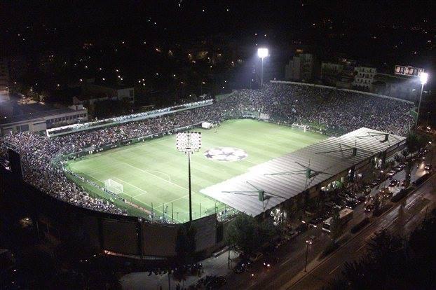 Οι πιθανοί αντίπαλοι του Παναθηναϊκού | panathinaikos24.gr