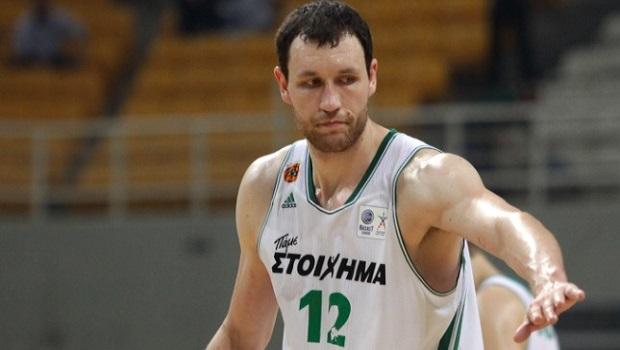 Μαυροκεφαλίδης: «Ήμουν σε καλή μέρα» | Panathinaikos24.gr