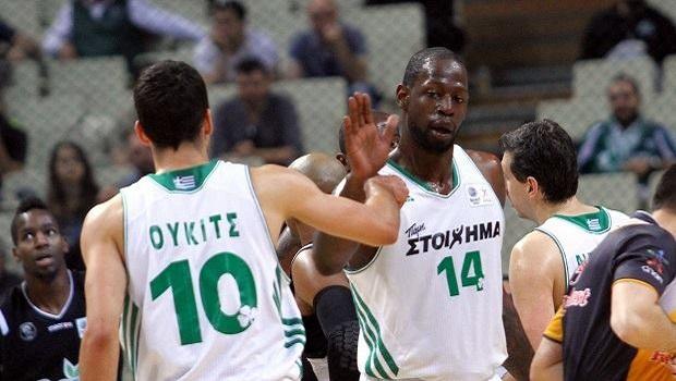 Έκανε το πρώτο βήμα… | panathinaikos24.gr