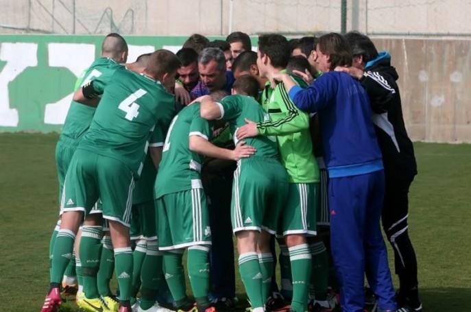 Γκολ και θέαμα από τους νέους | Panathinaikos24.gr