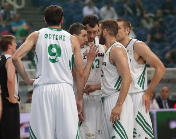 Σοβαρεύεται και… «σκουπίζει» | Panathinaikos24.gr