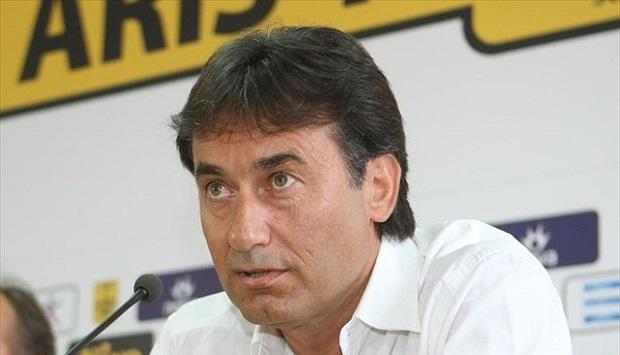 Χατζηνικολάου: «Ο Αναστασίου δημιούργησε ομάδα με μέλλον» | panathinaikos24.gr