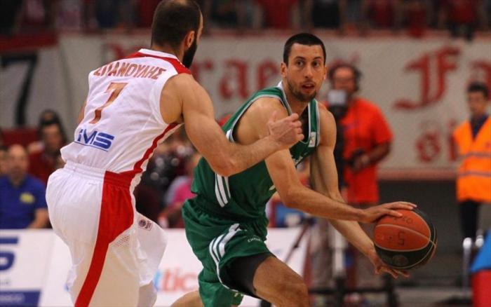 «Ήταν δύσκολα για μένα» | panathinaikos24.gr