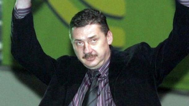 Βάντσικ: «Να φέρει και άλλους σαν τον Μπεργκ» | Panathinaikos24.gr