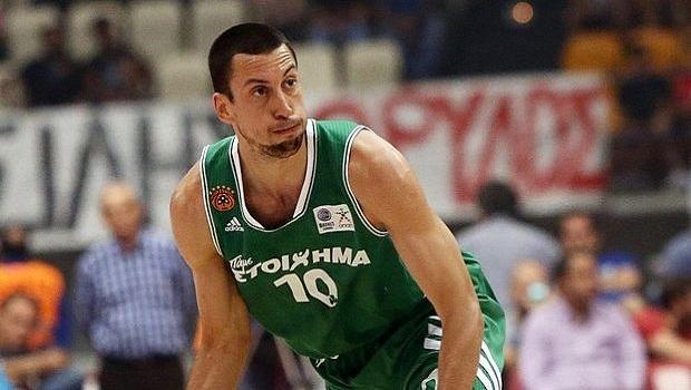 Ο Ρόκο… ροκάρει | panathinaikos24.gr