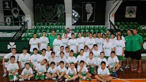 Στην 3η μέρα του «Summer Camp» ο Γιάνκοβιτς (Pics) | panathinaikos24.gr