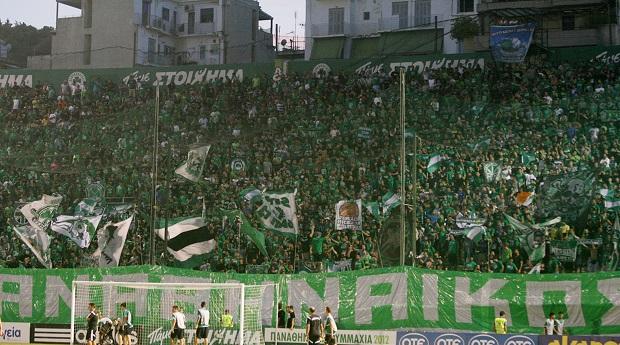 Συγχαρητήρια από UEFA… | panathinaikos24.gr