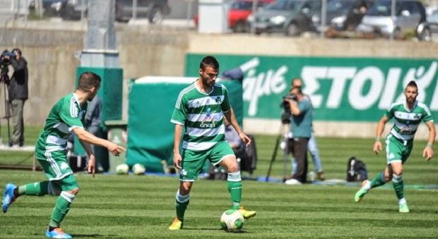 Το Σάββατο ο αγώνας των Νέων | panathinaikos24.gr