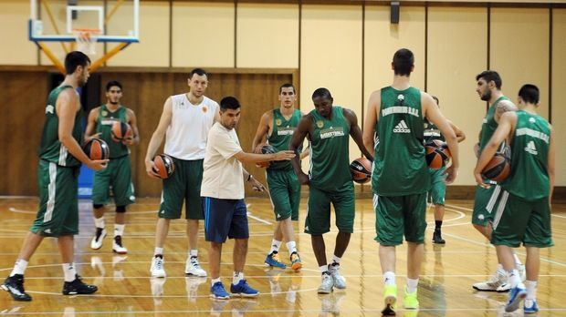 Τακτική περιλάμβανε το πρόγραμμα | panathinaikos24.gr