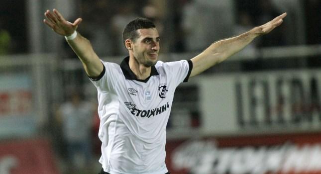 Πετρόπουλος ο… αντι-Παπάζογλου | panathinaikos24.gr
