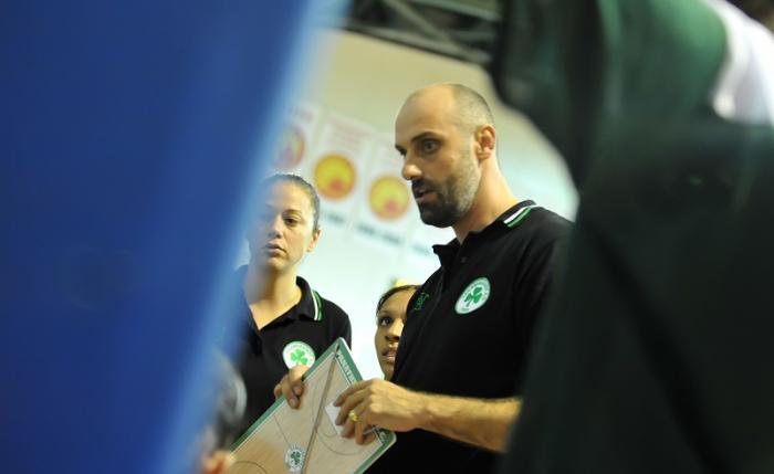 Μπάσκετ: Τέλος ο Πρέκας | panathinaikos24.gr
