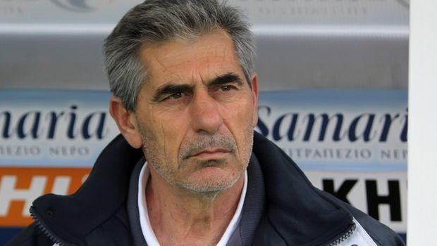Αναστασιάδης: «Δεν θέλω πάνω από ένα λεπτό για να τα βρω με τους παίκτες» | panathinaikos24.gr