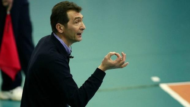 Ανδρεόπουλος: «Βελτιωνόμαστε παιχνίδι με το παιχνίδι» | Panathinaikos24.gr