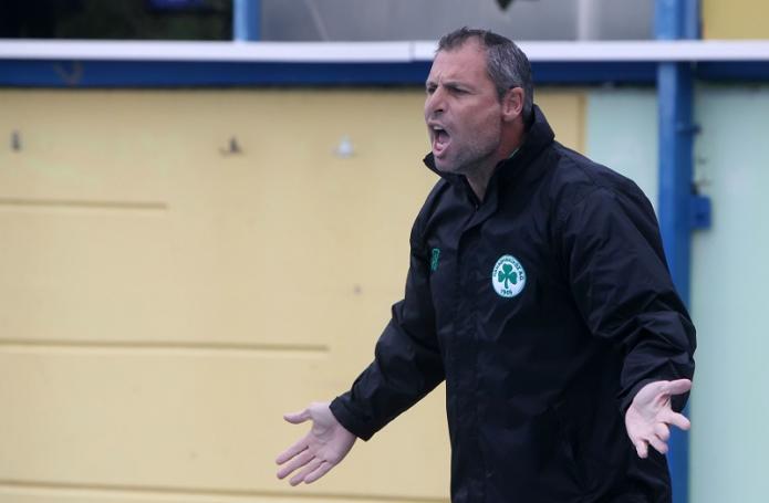 Λούδης: «Ευχαριστημένος από τους παίκτες μου» | panathinaikos24.gr