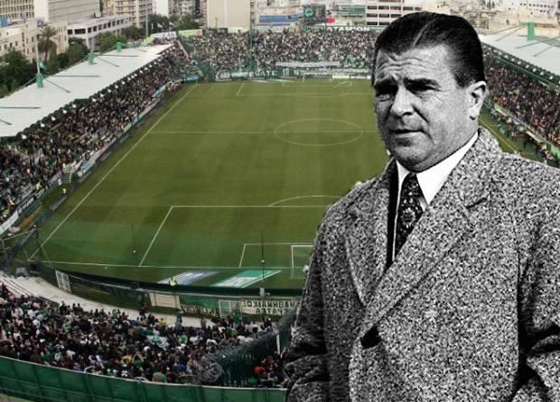 «Τιμή και δόξα στον τεράστιο Φέρεντς Πούσκας» | panathinaikos24.gr