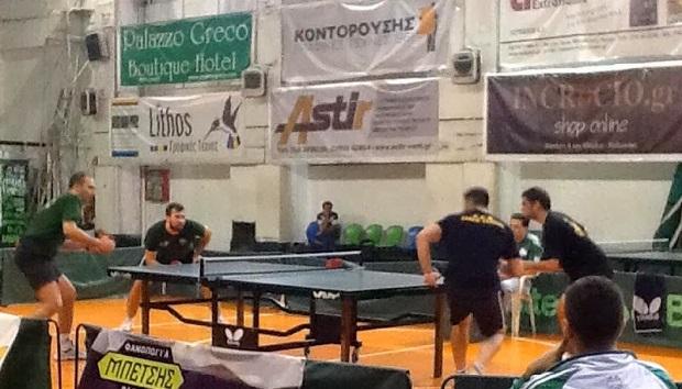 Οριστικά στην Α2 ο Παναθηναϊκός | panathinaikos24.gr