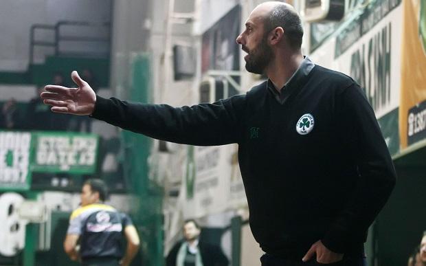 Πρέκας: «Παίξαμε όπως είχαμε πει» | panathinaikos24.gr