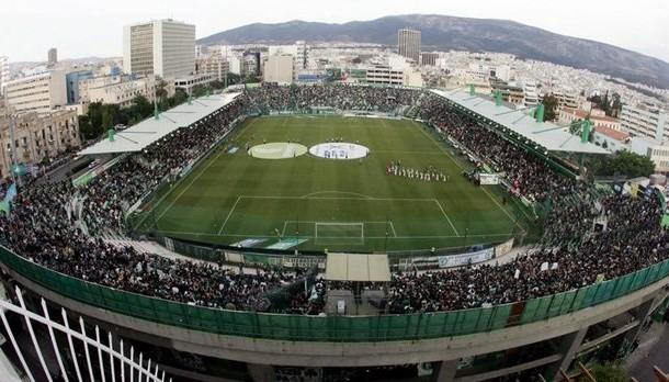 Στις 17/12 εγκρίνεται από την Περιφέρεια το κονδύλι για Λεωφόρο | panathinaikos24.gr