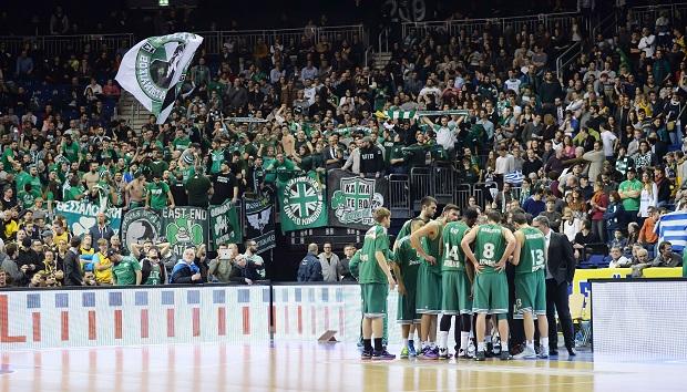 Η σημαντικότερη νίκη μέχρι την επόμενη | Panathinaikos24.gr