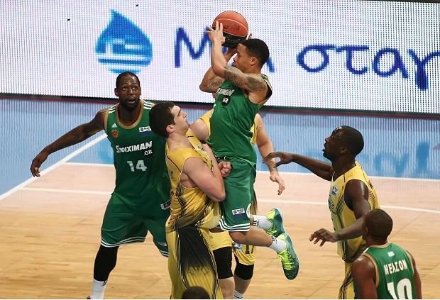 Σλότερ: «Παίξαμε σαν ομάδα και κερδίσαμε» | panathinaikos24.gr