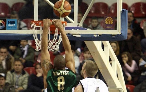 «Πράσινος» αυτοκράτορας και στο Κύπελλο | panathinaikos24.gr