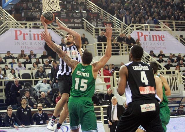 Αμφίβολος ο Μαργαρίτης | panathinaikos24.gr