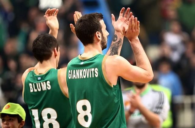 Πλέον μπορούμε να αισιοδοξούμε | panathinaikos24.gr