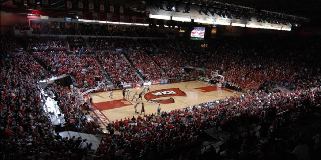 diddle arena