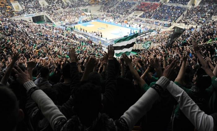 Οπως μόνο εμείς ξέρουμε… | Panathinaikos24.gr
