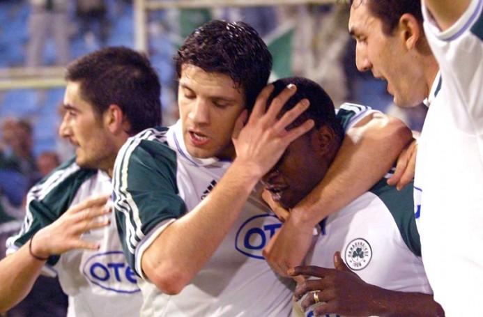 Όταν ο «Μανώλης» νίκησε τον Μουρίνιο (vid, pics) | panathinaikos24.gr
