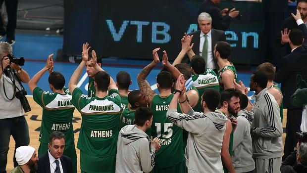 Πιστός στο πλάνο του… | panathinaikos24.gr