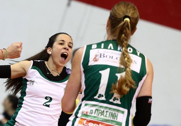 Ρόγκα: «Δεν έπαιξε σωστά η διαιτησία…»   panathinaikos24.gr