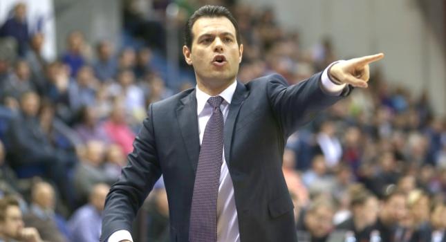 Ιτούδης: «Ο Παναθηναϊκός δεν έδειξε την πραγματική του εικόνα» | panathinaikos24.gr