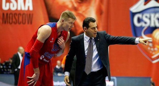 Ιτούδης: «Καλύτερος στο ΟΑΚΑ ο Παναθηναϊκός» | panathinaikos24.gr