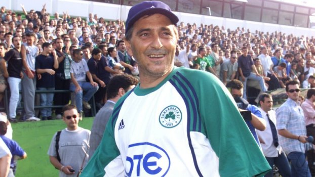 Ανατριχιαστικό βίντεο: Ο Παναθηναϊκός του Γιάννη Κυράστα (1999-2000) | Panathinaikos24.gr